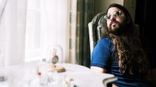 Matthew E White: 'My only goal was not to write bad songs'