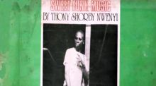 Donal Dineen's Sunken Treasure: Thony Shorby Nwenyi