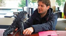 Rogue One: Godzilla director Gareth Edwards gets his own Star Wars spin-off