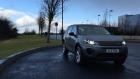 Land Rover have released a new Land Rover Discovery Sport but can it take on the Audi Q5 or BMW X3? Video: Neil Briscoe