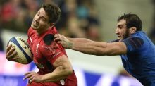 Rhys Webb: Did England do any analysis on Irish kicking game?