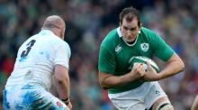 Ireland will win playing Schmidt rugby as 'Wazza ball' won't save Wales