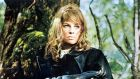 Far out: Julie Christie in Far From the Madding Crowd