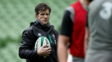 Unassuming Simon Easterby much more than a lucky charm