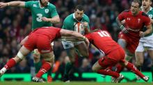Wales 23 Ireland 16: Irish player ratings