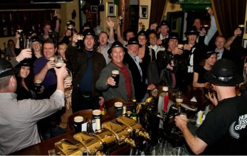 The 10 Best Irish Pubs In The World Outside Ireland