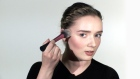 Originally designed for use in theatre, contour techniques will highlight bone structure and add a certain amount of drama to your look, wothout making you look like you should be on stage! Top tips from Laura Kennedy. Video: Niamh Guckian