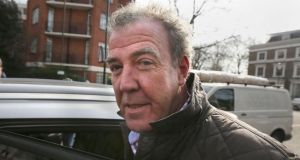 The BBC's decision to pull Top Gear from the TV schedule following Jeremy Clarkson's suspension has prompted more than 100 viewers to complain to Britain's media regulator. Photograph: Philip Toscano/PA Wire.