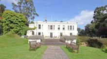 Sale of the year: Strathmore in Killiney has been bought for €7.5 million