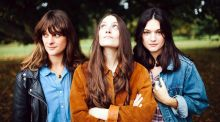 Exclusive: First listen to The Staves 'If I Was'