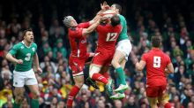Alan Quinlan: Ireland can learn more from defeat to Wales
