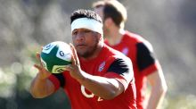 Mako Vunipola eyeing Six Nations dream with his brother