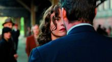 Phoenix JDiff review: This postwar melodrama is almost ludicrous but raw performances make for a slice of seductive Berlin noir