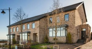 Hollybrook at Robswall: luxurious new 2, 3 & 4 bedroom homes
