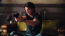 The Gunman review: no way to kill time