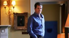 Alastair Campbell: walking with winners
