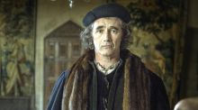 Mark Rylance: 'I remember bringing food to trees. Like bowls of milk and other things'