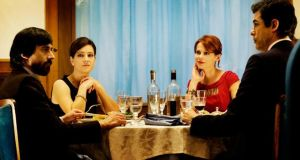 Ivano De Matteo's The Dinner (I nostri ragazzi), showing twice during the festival: in the Light House Cinema on Sunday 22nd, and in Movies@Dundrum on Monday 23rd