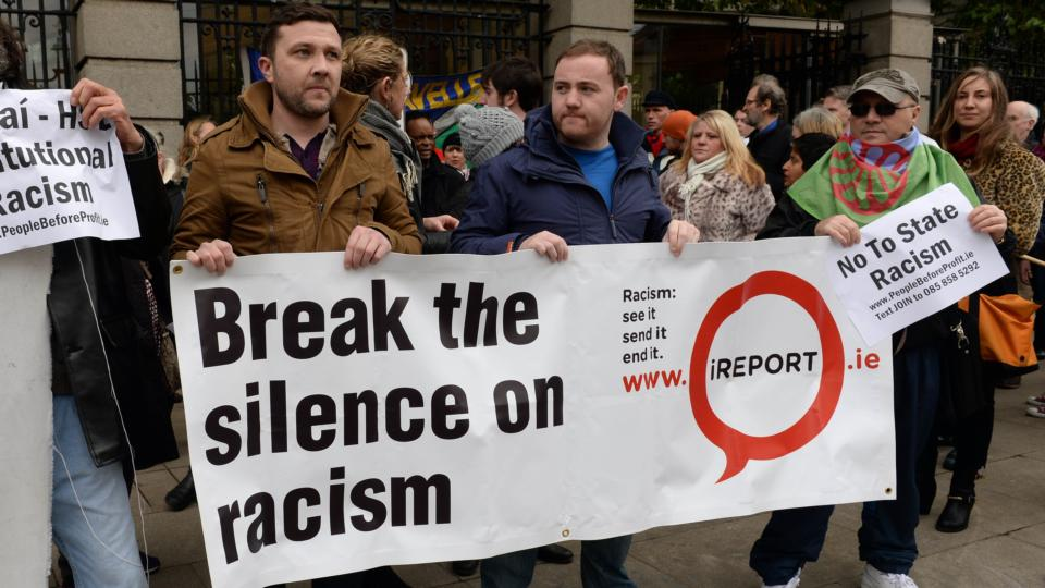 racism and the maltreatment of the black canadians Make america great again spells fear of a black and brown us, where racist rhetoric will graduate into racist policy home news middle east africa fear of a black and brown america mixing ill-articulated acknowledgment of government neglect and racial inequity with callous.