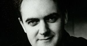 Dara Ó Briain, who founded the 'University Observer' in 1994 with Pat Leahy with UCD students' union funding