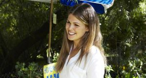 Under a cloud: Belle Gibson, author of The Whole Pantry, whose app featured in Apple Watch publicity