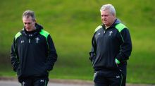 Wales need to open up to build points against Italy