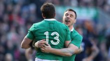 Scotland 10 Ireland 40: Ireland player ratings