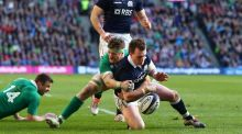 Six Nations: Seven things that helped Ireland secure the title
