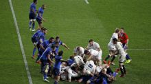 England's brave attempt falls just short in Twickenham thriller