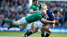 Ireland show ambition in adversity to secure Six Nations title