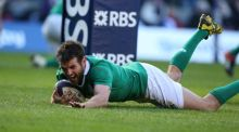 Ireland overcome trying times to retain title in style