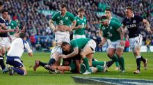 Thrilling Six Nations victory will live long in the memory