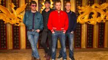 New Blur song Lonesome Street makes it a hat trick on Damon Albarn's birthday - listen
