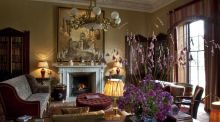 Ballyfin, Ireland's most exclusive hotel, opens the 2015 season with fresh plans