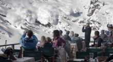 Force Majeure review: Pitiless, pessimistic, but funny | JDiff 2015