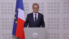 French President Francois Hollande says the crash of a Germanwings airbus is a