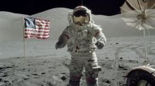 The Last Man on the Moon review: Quite a trip | JDiff 2015