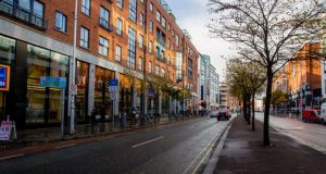 Aldi on Parnell Street: The current rent of €386,500 works out at €2.7per sq m (€29 per sq ft)