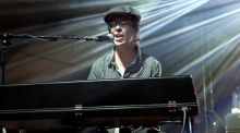 Ben Folds: 'you sit on the song toilet and nothing comes out'