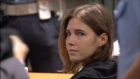 Italy's highest court prepares to rule on whether to uphold former US exchange student Amanda Knox's conviction for the 2007 murder of Briton Meredith Kercher. Video: Reuters