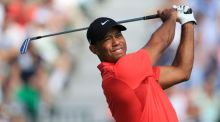 US Ryder Cup captain Davis Love says Tiger Woods fully expects to make the team in 2016. Photograph: PA