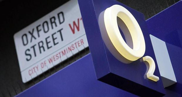 Hutchison Whampoa acquires 02 for £10 3bn