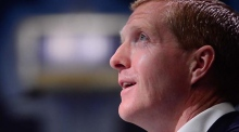 Hurling will always be part of who I am: Henry Shefflin