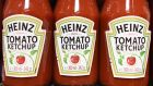 Kraft Foods has agreed to merge with Heinz, with analysts suggesting that the move will lead to considerable job losses. (Photograph: EPA/ANDY RAIN)