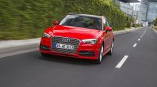 Road Test: The Audi A3 e-tron hits the right combination
