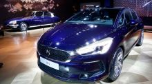 Alors! Citroën launches DS as a breakaway premium brand