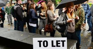 Rents jump by over €1,200 in Dublin in just 12 months