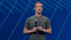 Facebook CEO Mark Zuckerberg announces new features allowing developers to create apps for the Facebook messenger application as well as a way to communicate directly with businesses through messenger. Video: F8 Facebook Developer Conference/Reuters
