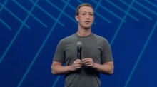 Zuckerberg announces new features for Facebook messenger
