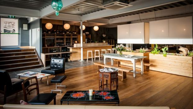 Review Loam Restaurant In Galway Not Perfect But Close